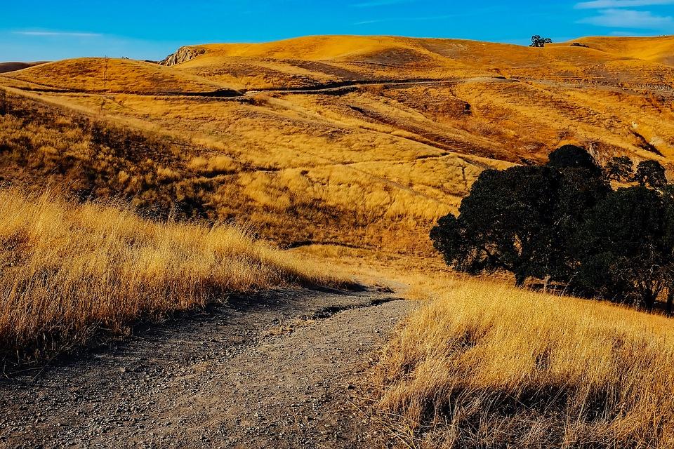california landscape hills free photo on pixabay