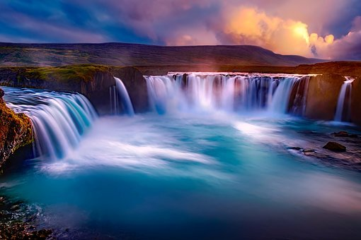 waterfall images pixabay download free pictures