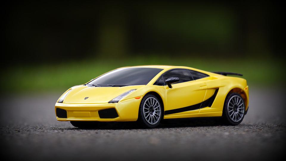 Car Fast Lamborghini Model Road Speed Sports Car  C B Public Domain
