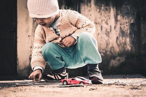 父母如何帮助孩子克服恐惧?
