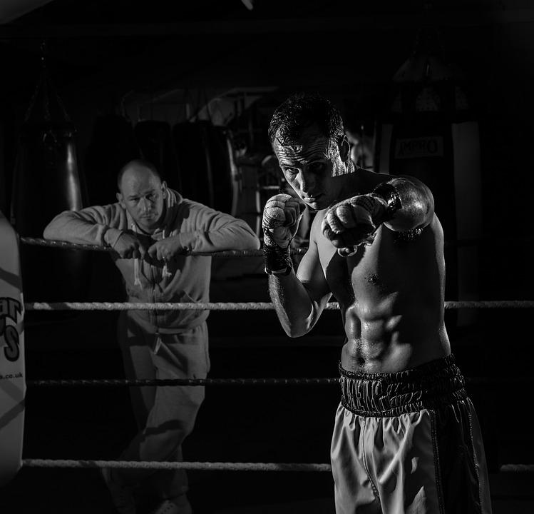 Boxe, Boxer, De Remise En Forme, Le Sport