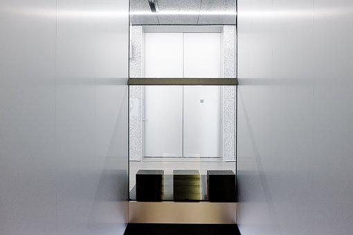 Architecture, Contemporary, Door