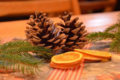Weihnachten, Advent, Dekoration