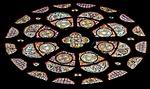 kościół okno, okno, kościół