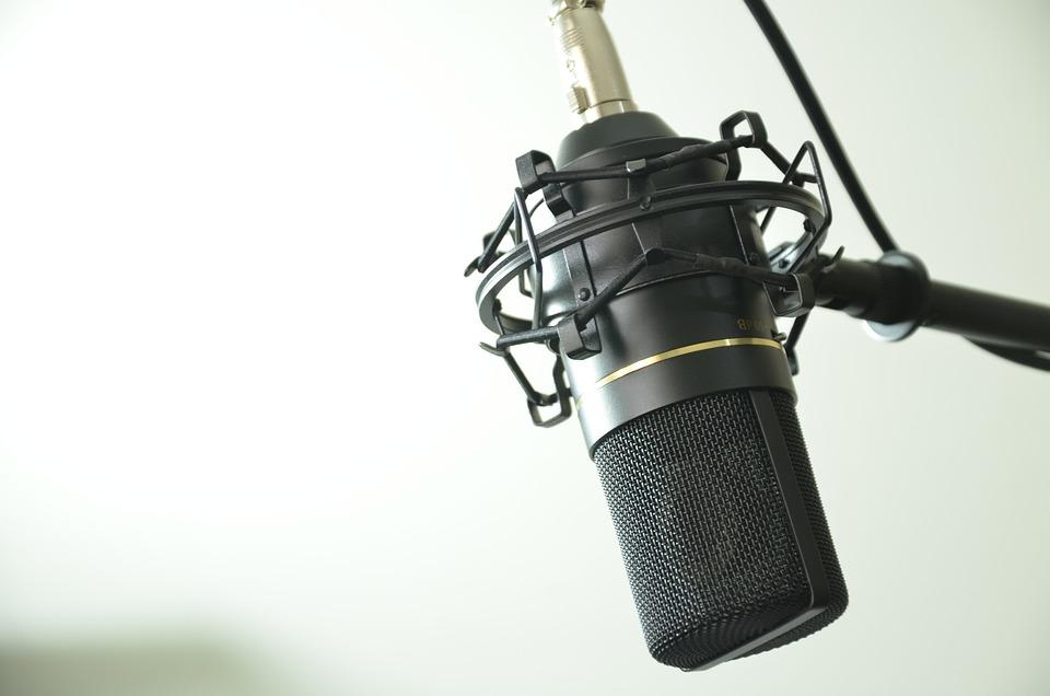 Audio, Kondensatormikrofon, Musik, Tonaufnahme