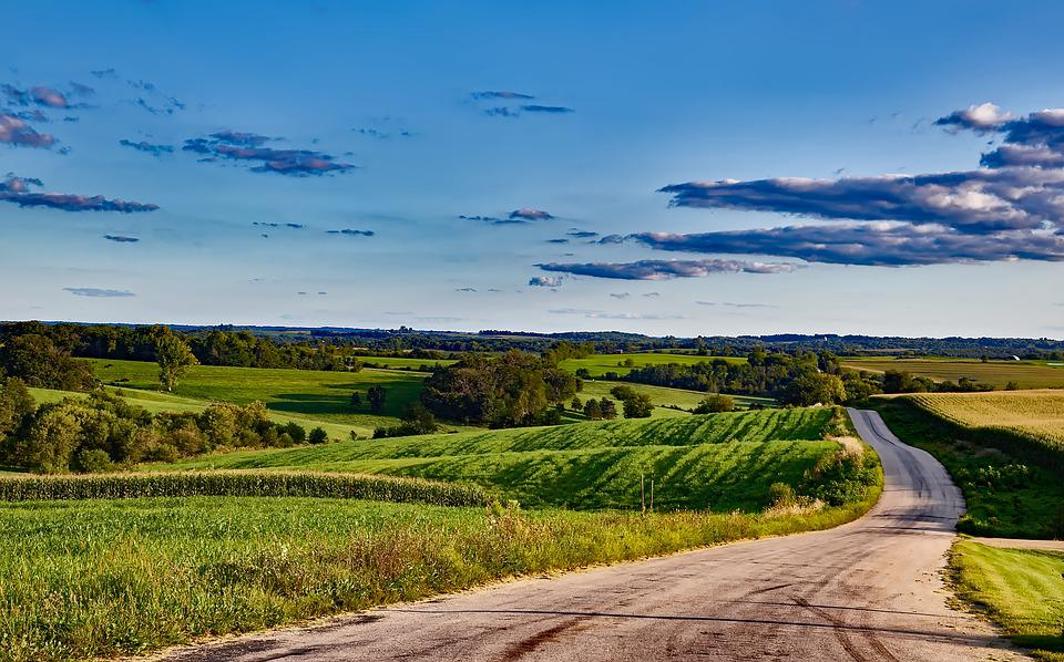 Free Photo Wisconsin Landscape Scenic Free Image On