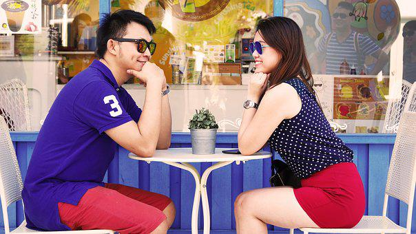 portishead dating