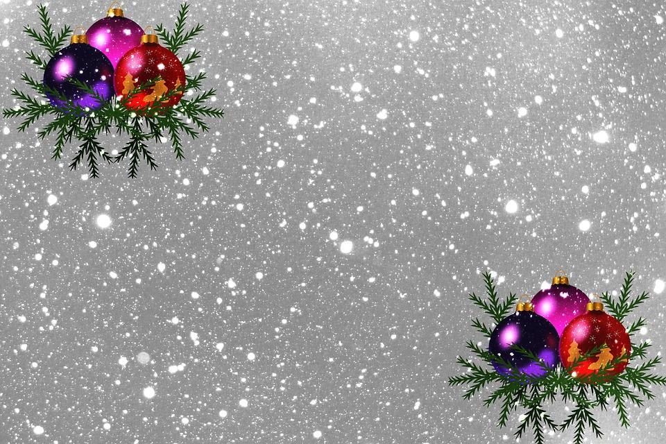 Christmas Tree Rustic