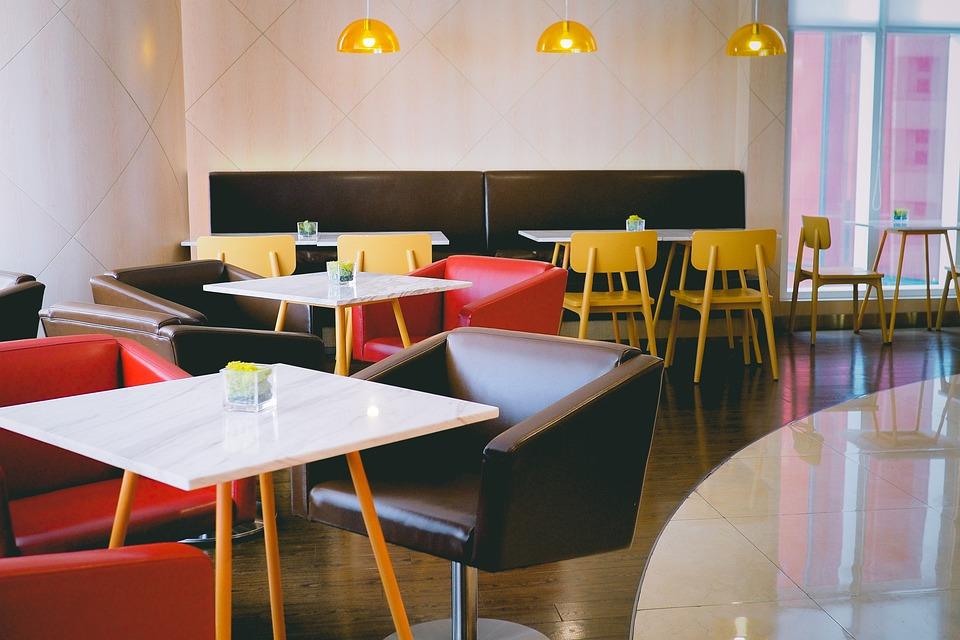 Stühle Farbe Zeitgenössische - Kostenloses Foto auf Pixabay