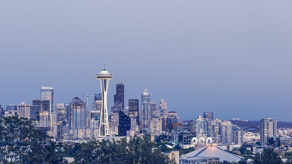 Seattle votar con celular