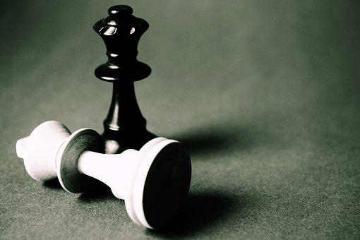 Board Game, Checkmate, Chess, Challenge