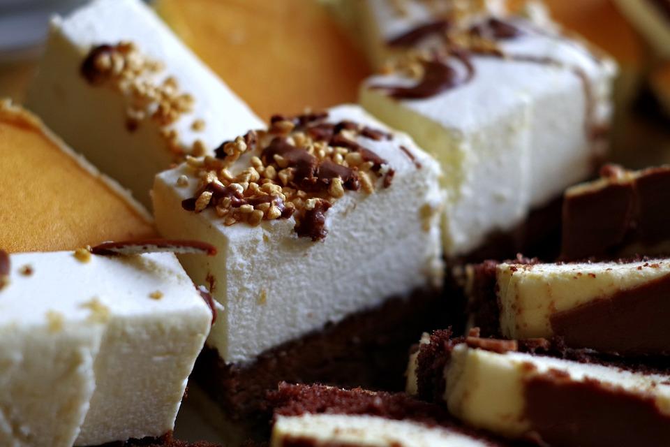 Kuchen Creme Den Kostenloses Foto Auf Pixabay