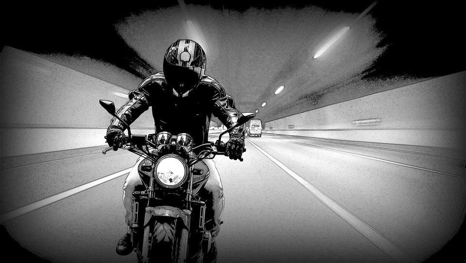 Motor Bike, Speed, Motorcycle, Motorbike, Ride