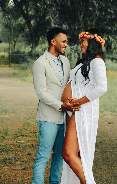 graviditet dating