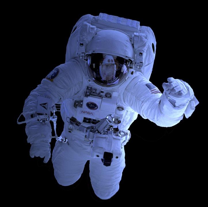 astronaut spaceman - photo #20