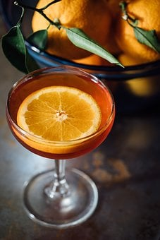 Alcohol, Beverage, Citrus, Cocktail