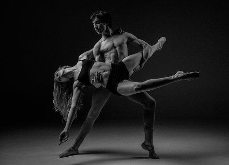 Adulto, Bailarinas, Ballet