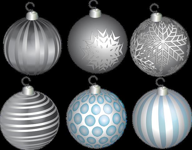 100 Free Christmas Bauble Bauble Vectors