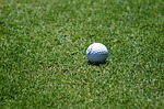 ball, fairway, golf
