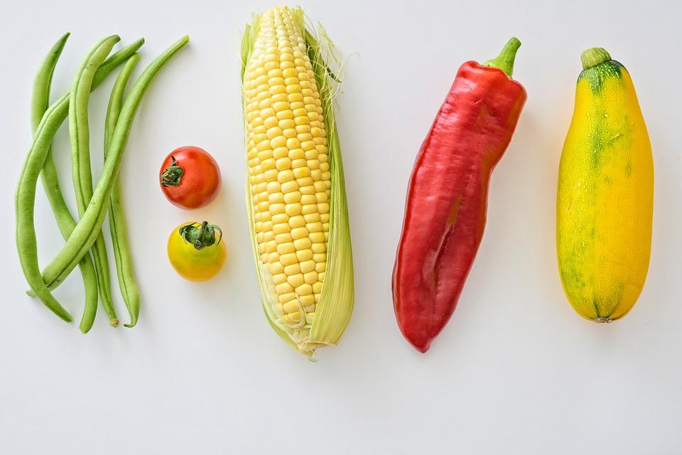 bonen maïs verse gezond - gratis foto op pixabay