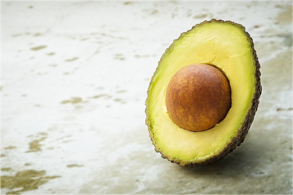 Avocado, Core, Fresh, Healthy, Organic, Organic Foods