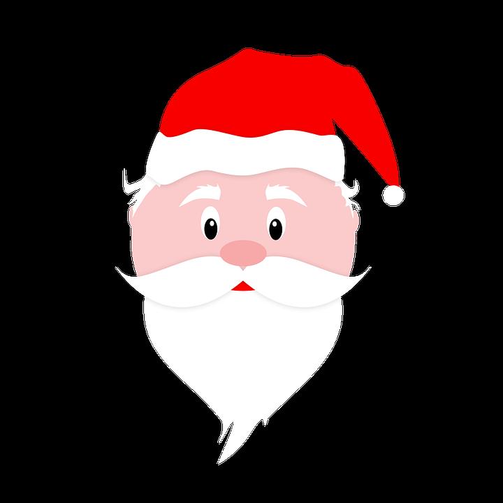 santa claus christmas festivals feast greetings - Santa Claus Christmas