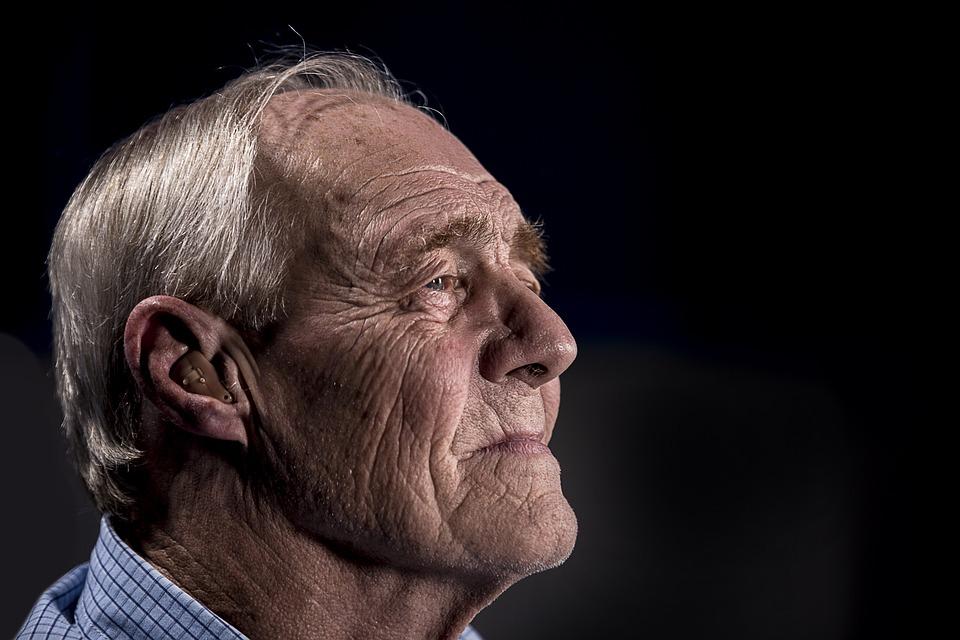 Adulto Ancianos Cara · Foto gratis en Pixabay