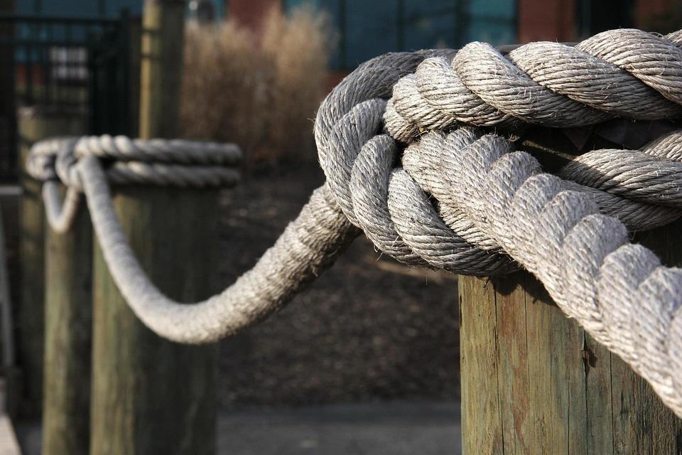 Dock Rope Nautical - Free photo on Pixabay
