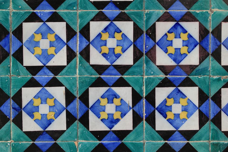 Portogallo piastrelle ceramica · foto gratis su pixabay