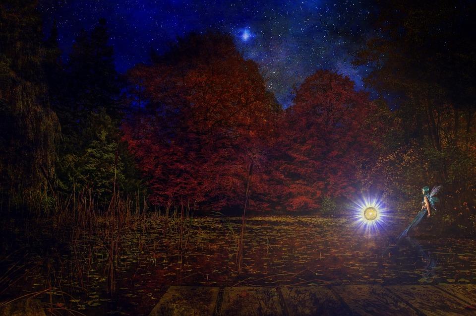 Звёздное небо и космос в картинках - Страница 39 Fantasy-1854428_960_720