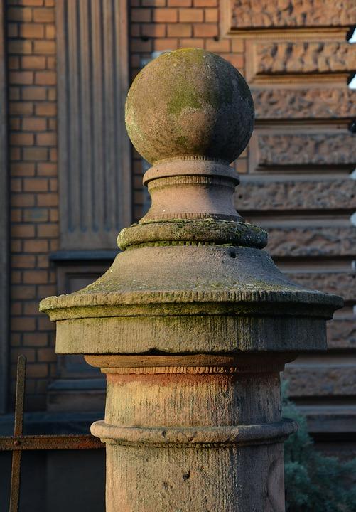 Pfosten Stein Alt Kostenloses Foto Auf Pixabay