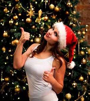 Năm Mới, Giáng Sinh, Tree, Kỳ Nghỉ