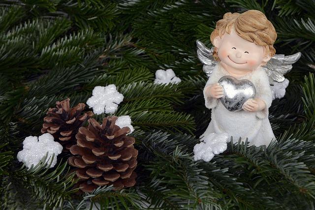 kostenloses foto weihnachten engel engelsfl gel. Black Bedroom Furniture Sets. Home Design Ideas
