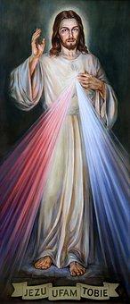 Jezus Religia Kościół Miłosierdzie Christi