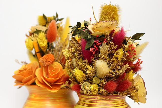 Foto gratis decoraci n hierbas secas flores imagen gratis en pixabay 1861750 - Plantas secas decoracion ...