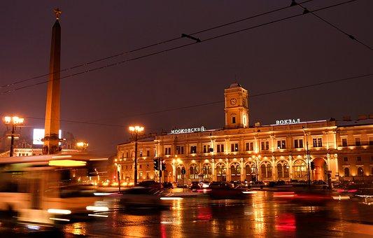 Дешевые жд билеты из Санкт петербурга
