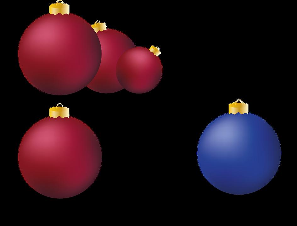 Bolas de navidad bolas de navidad azules bolas navidad - Bolas de navidad ...