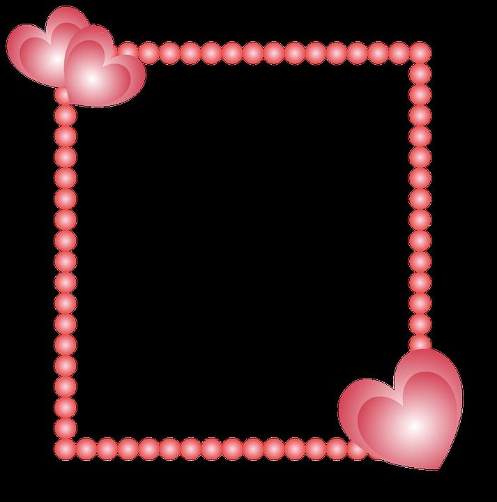 Marco Corazón Corazones · Imagen gratis en Pixabay