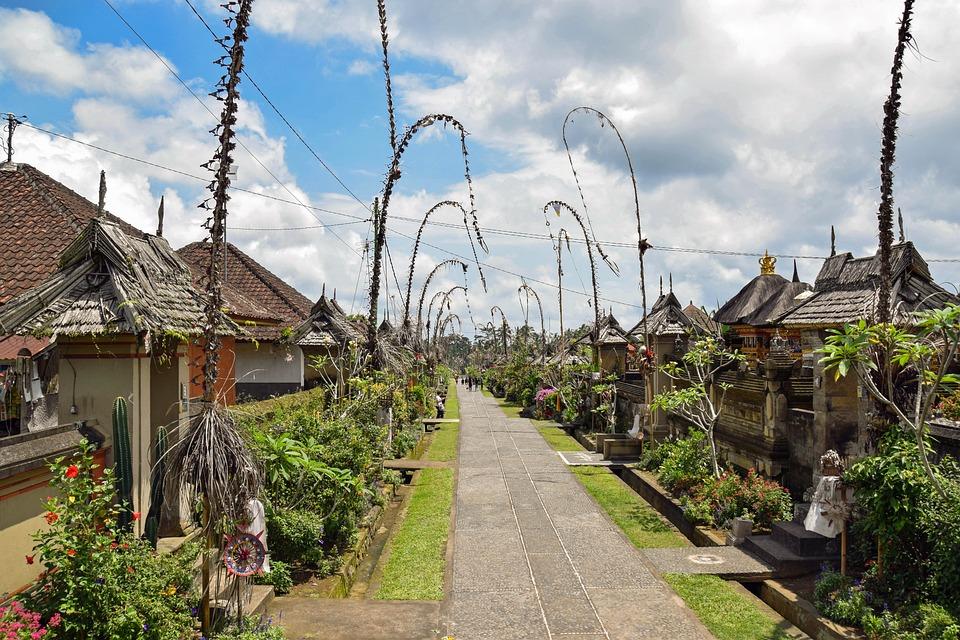 Bali Indonesia Travel Deals