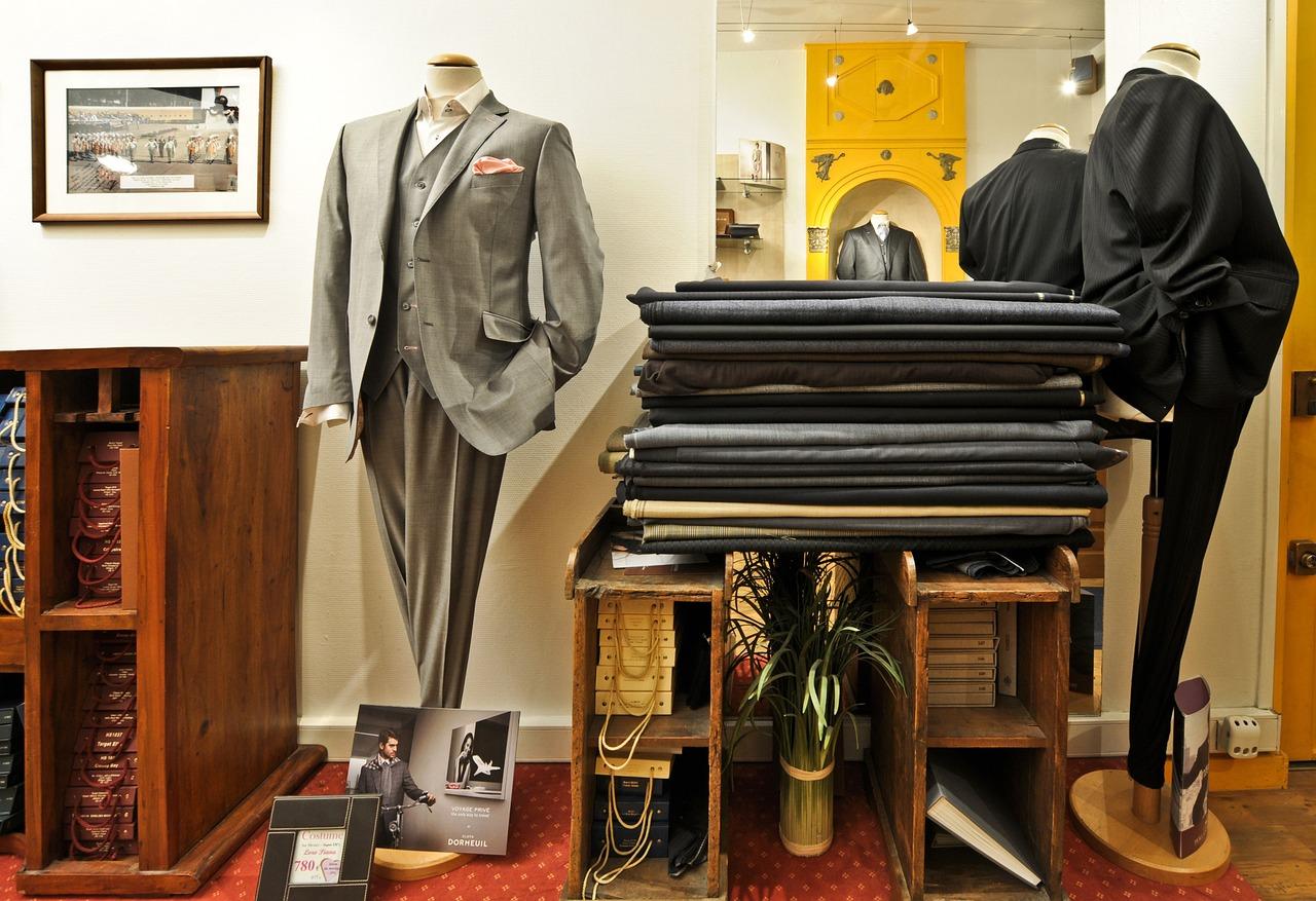 Fashion merchandising job openings 55