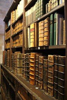 Livros, Biblioteca, Livros da Biblioteca, Educação
