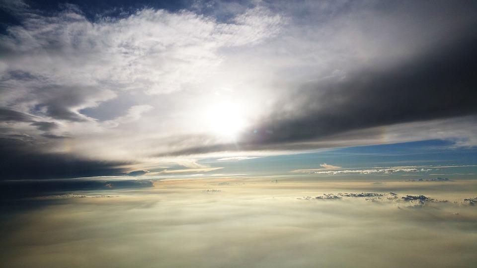 雲 雲景画 Hd の壁紙 · Pixabay...