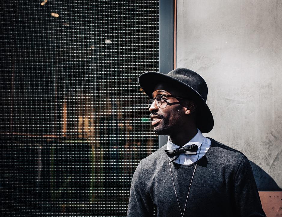f6d411c164e Eyeglasses Fashion Fedora - Free photo on Pixabay