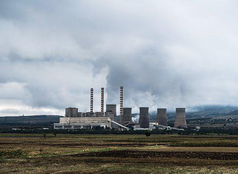 Air Pollution, Building, Energy