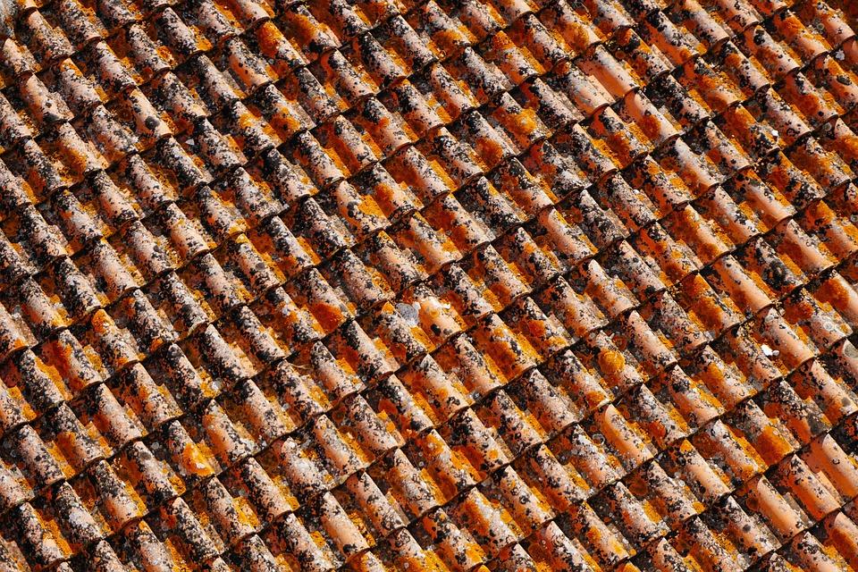 Dach textur  Kostenloses Foto: Schmutzig, Muster, Dach, Textur - Kostenloses ...