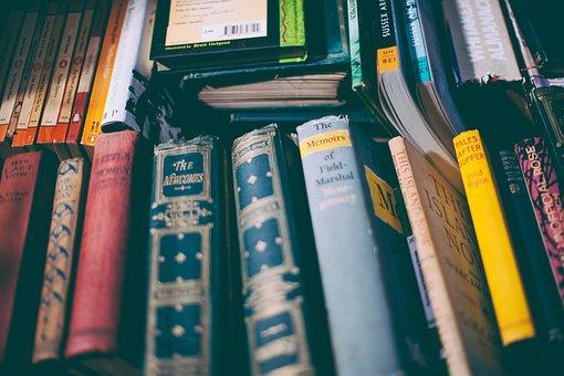 本, 書架, 書棚, 書籍, ビジネス, 色, データ, 教育, ファイナンス