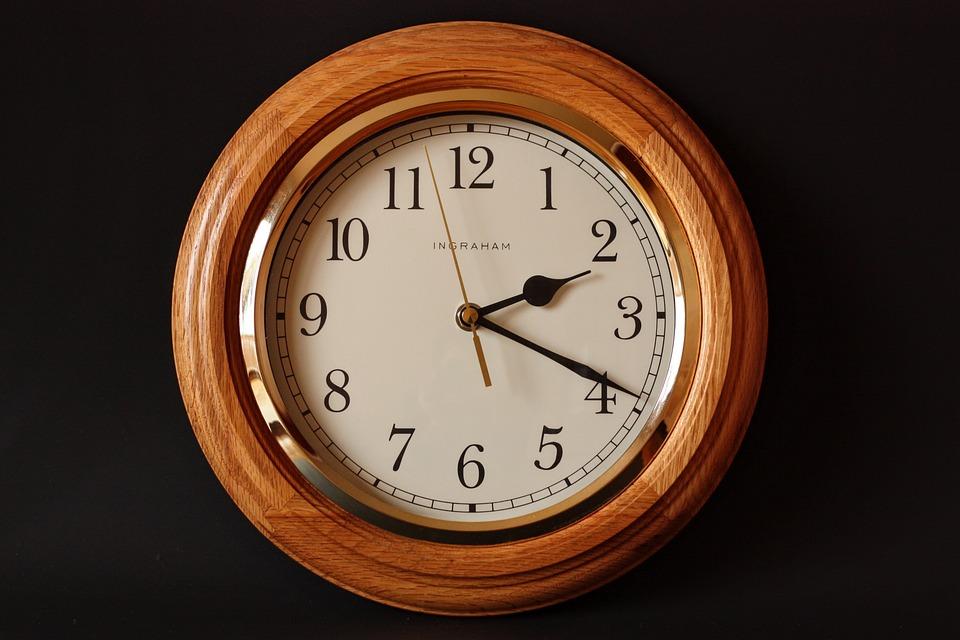 Alarm Clock Classic 183 Free Photo On Pixabay