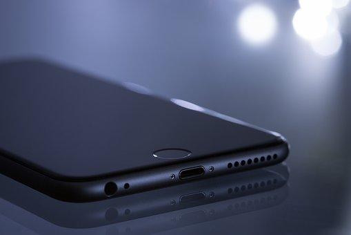 Marcas más vendidas de Móviles, Teléfono móvil Apple