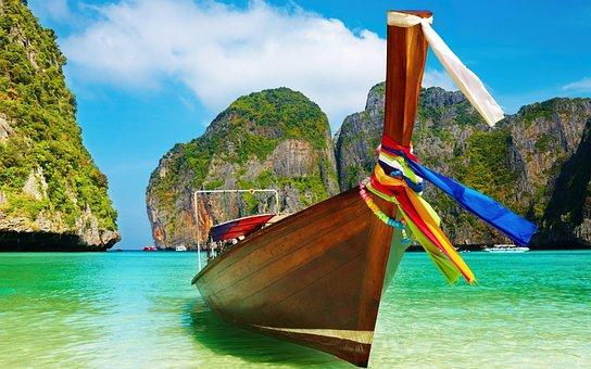 beach travel