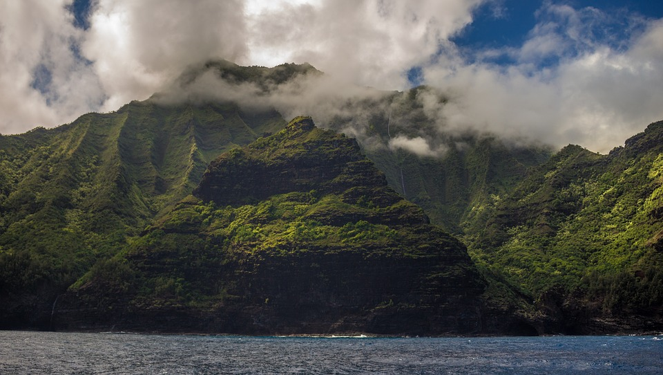 Hawaii – always the best